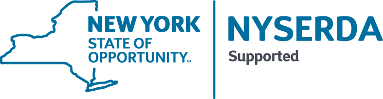 NYSERDA Supported logo 2015