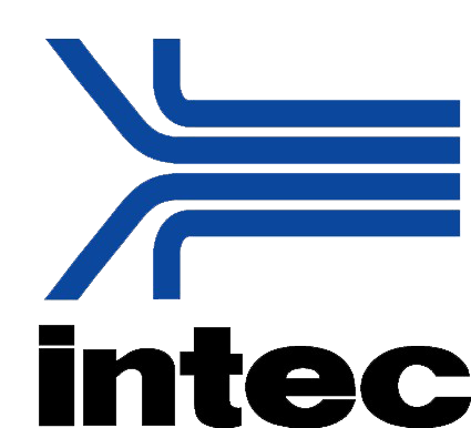 Intec logo clear background